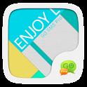 GO SMS PRO ENJOYL THEME icon