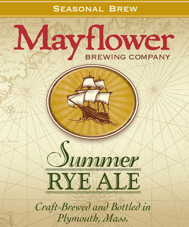 Logo of Mayflower Summer Rye
