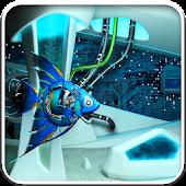 Cyberfish Aquarium 3D LWP