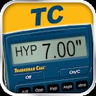 Tradesman Calc Calculator icon
