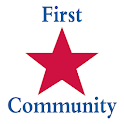 First Community Mobile logo