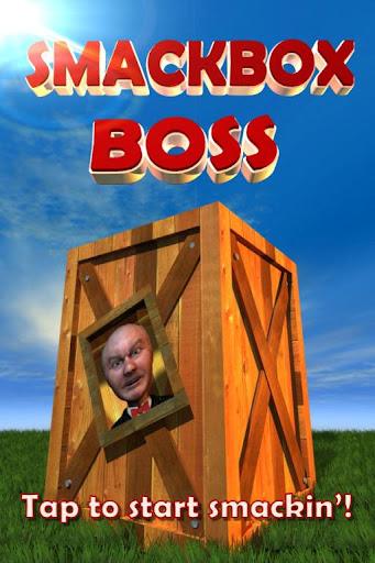 【免費休閒App】Smackbox - Boss-APP點子
