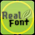RealFont