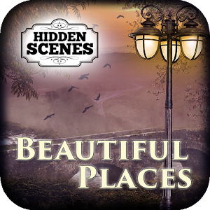 Hidden Scenes Beautiful Places for PC and MAC