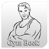 Gym Book: training notebook