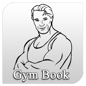 Gym Book: training notebook for Android