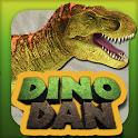 Dino Dan: Dino Player icon