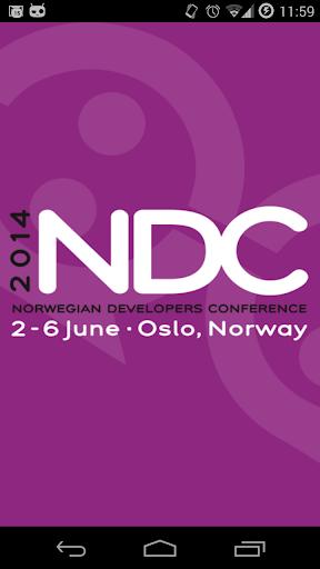 NDC 2014