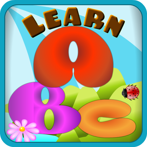 Learn English Alphabets 教育 App LOGO-APP試玩