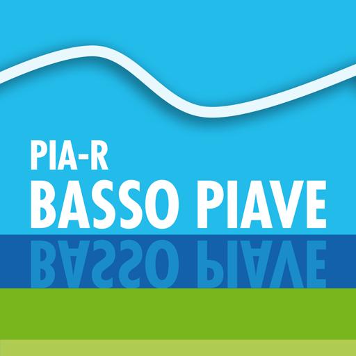 PIA-R Basso Piave LOGO-APP點子