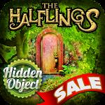 Hidden Object - The Halfings