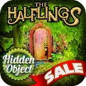 Hidden Object - The Halfings icon