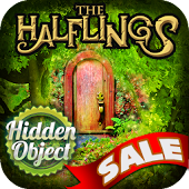 Hidden Object - The Halfings