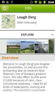Lough Derg Trails