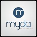MyDA icon