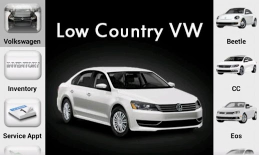 Low Country VW - screenshot thumbnail