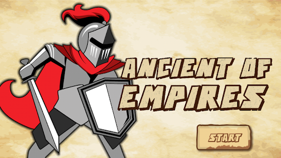 Ancient Of Empires
