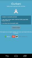 Screenshot of Gurbani - Nitnem & Translation