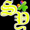 GOLauncherEx Theme SulphrYellw logo