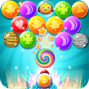 Bubble World for PC and MAC