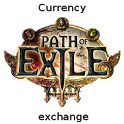 Path of Exile - Currency rates icon