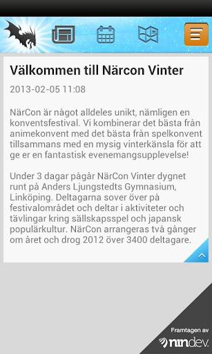 NärCon