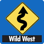 The Wild West - Road Trips
