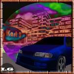 GoGoGo! Kart: Evil Runner HD