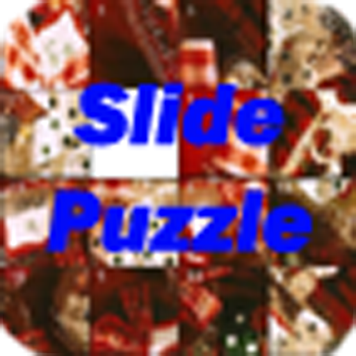 Slide Puzzle Game+