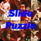 Slide Puzzle Game+
