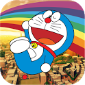 Doraemon Jump - Mega Jump Game icon