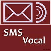 SMS Vocal