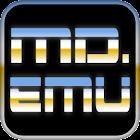 MD.emu icon