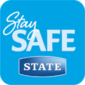 State Stay Safe
