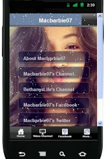 Macbarbie07 - screenshot thumbnail