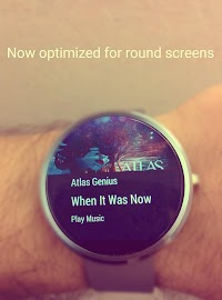 Music Boss for Android Wear Screenshot 17