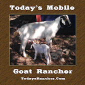 Today's Mobile Goat Rancher