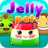 Jelly Pet Rush
