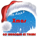 Xmas Go LauncherEx Theme icon