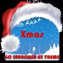 Xmas Go LauncherEx Theme icon