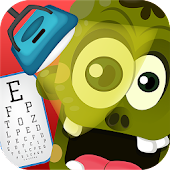 Monster Eye Clinic - Kids Game