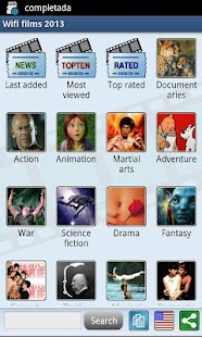 Peliculas Wifi Gratis - screenshot thumbnail