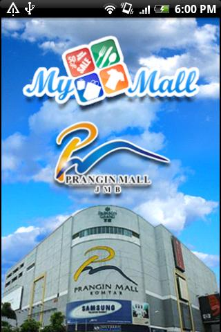 MyMall Prangin Mall - screenshot