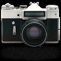 PhotoAlpha icon