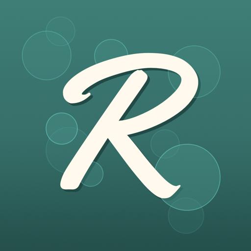 生活必備App|Rick Muchow LOGO-綠色工廠好玩App