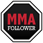 Download MMA Follower: All of MMA && UFC APK for Laptop