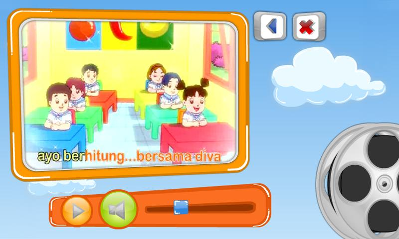 Bernyanyi Bersama Diva Vol.1- screenshot