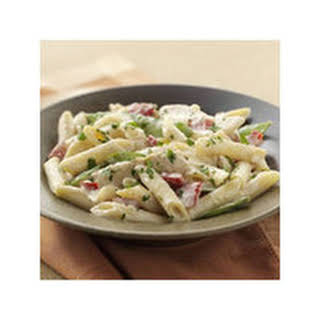 Creamy Chicken Penne Pasta Recipes.