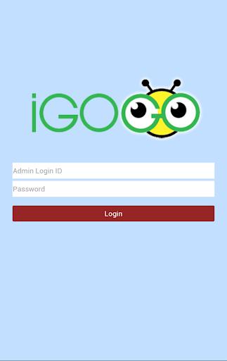 iGOGO Merchant