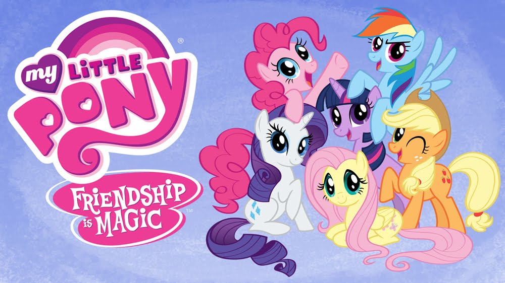 My Little Pony Friendship is Magic - Movies & TV on Google Play